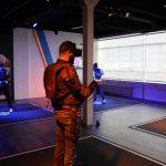 Голландская VR-арена ставит своей целью привлечь к себе внимание всего тела