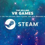 Лучшие VR-игры 2018 года в Steam
