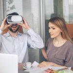 Насколько выгодна виртуальная реальность для клиентов архитекторов в Харькове и Киеве?