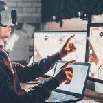 Вакансии VR разработчиков в Украине