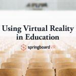 Использование виртуальной реальности в образовании Украины
