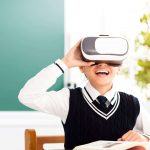 4 примера использования виртуальной реальности в образовании для Харькова или Киева