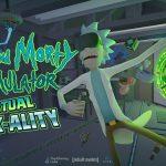 Рик и Морти VR — самая загружаемая VR-игра в апреле