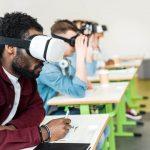 Виртуальная реальность в образовании. Это как?