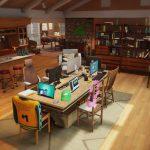 VR игра для фанатов сериала «Кремниевая долина»